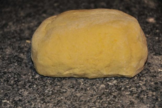 Adventskalender 4. Tag: Gnocchetti di Patate - Rezept - Bild Nr. 8