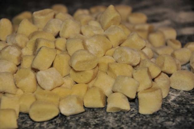 Adventskalender 4. Tag: Gnocchetti di Patate - Rezept - Bild Nr. 10