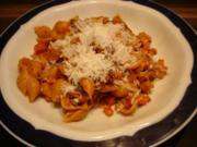 Piccolini in pikanter Sauce - Rezept
