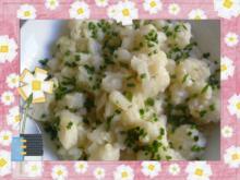 Blumenkohlsalat - Rezept