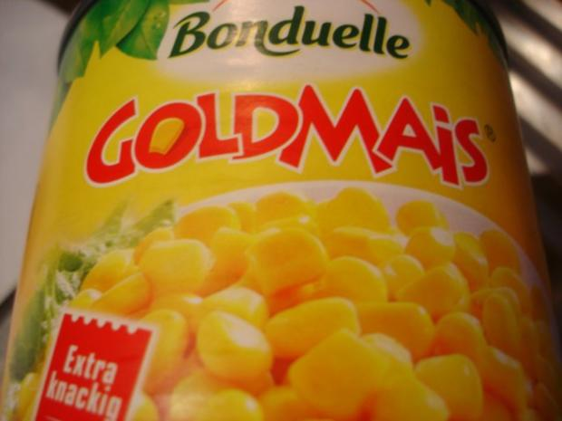 Gorgonzola-Sauce mit Nudeln - Rezept - Bild Nr. 5