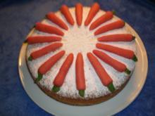 """""""Gute Augen""""  Kuchen ! - Rezept"""