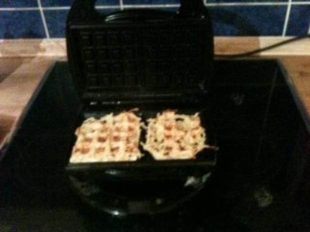 Kartoffelpuffer raucherlachs rezept
