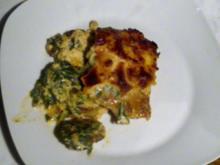 Popeyes Schnitzelpfanne - Rezept