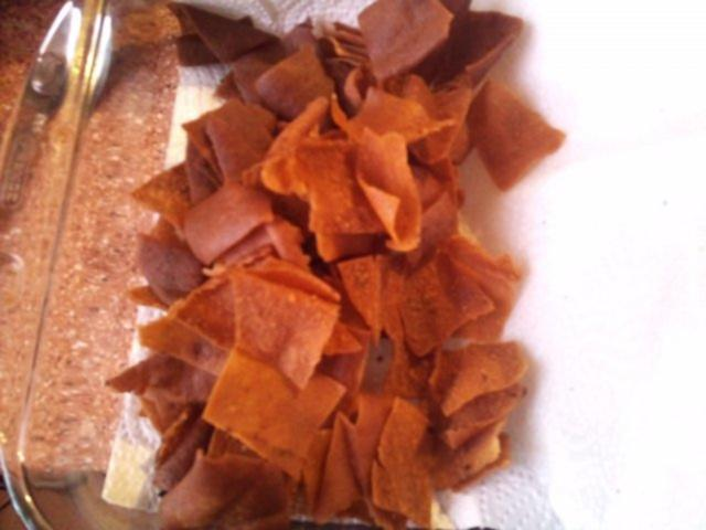 Fatet Magdus (Arabisch) Aus Syrien - Rezept - Kochbar.De