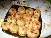 Cornflakes-Kekse  einfaches aber gut schmeckendes Plätzchen -Rezept - Rezept
