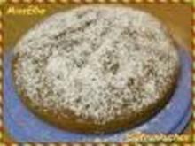 Altdeutscher Safrankuchen - Rezept
