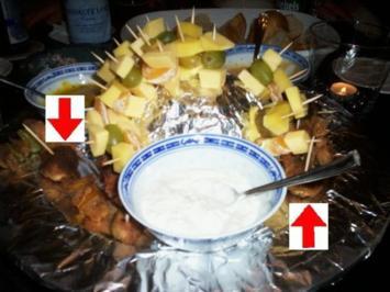 Fluffige Köttelchen - Rezept