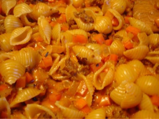Piccolini in pikanter Sauce - Rezept - Bild Nr. 4
