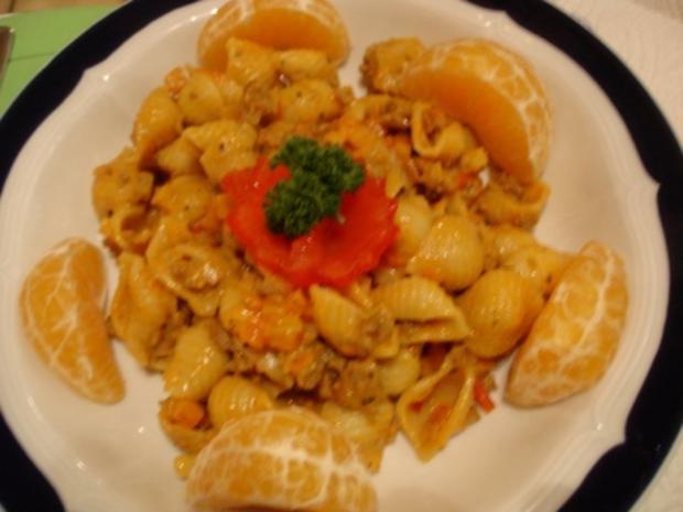 Piccolini in pikanter Sauce - Rezept - Bild Nr. 7