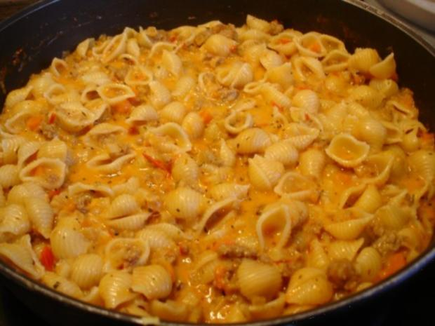 Piccolini in pikanter Sauce - Rezept - Bild Nr. 3