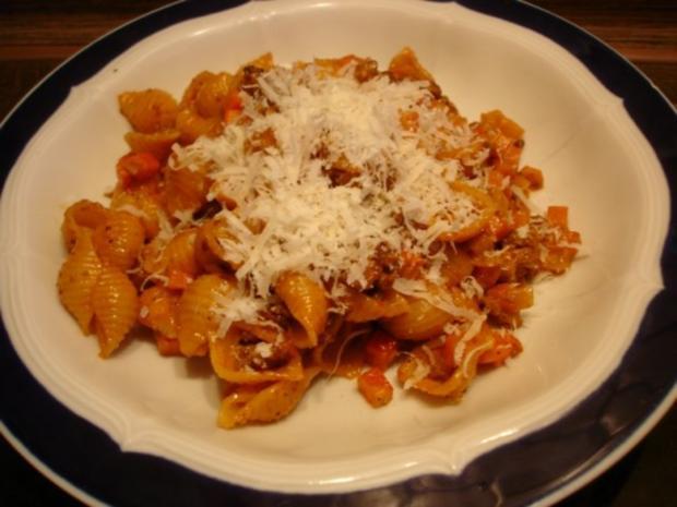 Piccolini in pikanter Sauce - Rezept - Bild Nr. 6