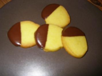 Mandarinen-Leckerlis - Rezept