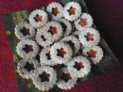 Cookies' Weihnachtsbäckerei 2011 - Rezept