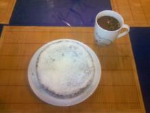 Kuchen: Pistazienkuchen Delux - Rezept