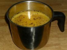 Orangen Punsch - Rezept
