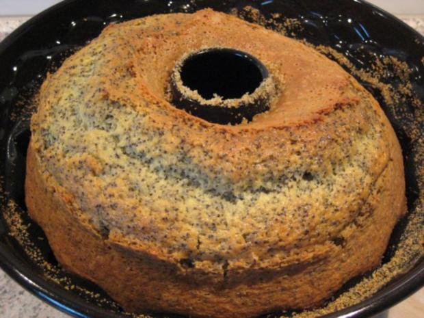 Mohnkuchen - Rezept - Bild Nr. 3