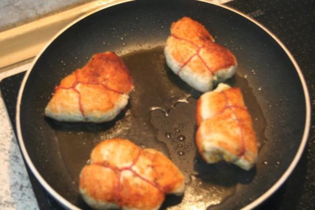 Hühnerbrust mit Speckbohnen - Rezept - Bild Nr. 2