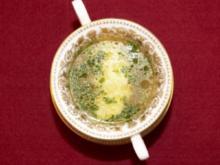 Grießnockerlsuppe (Brigitte Grothum) - Rezept - Bild Nr. 9