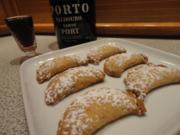 Portwein - Tascherl - Rezept