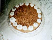 Schokoladensahne-Torte - Rezept