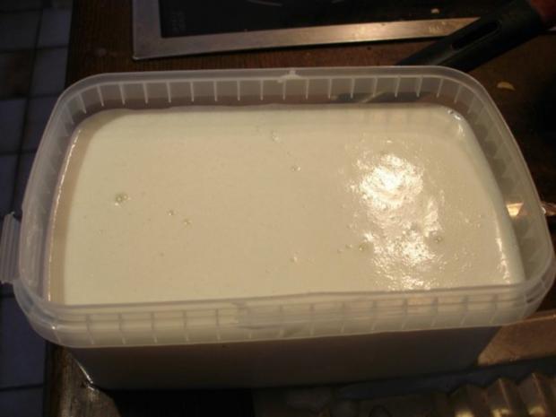 Kokos-Eis - Rezept - Bild Nr. 10