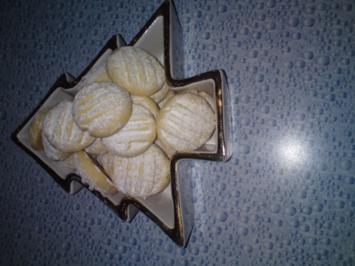 Schneeflöckli - Rezept - Bild Nr. 2