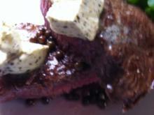 Steak.. a.la Sascha - Rezept