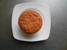 Eierlikör-Muffins mit Schoki - Rezept