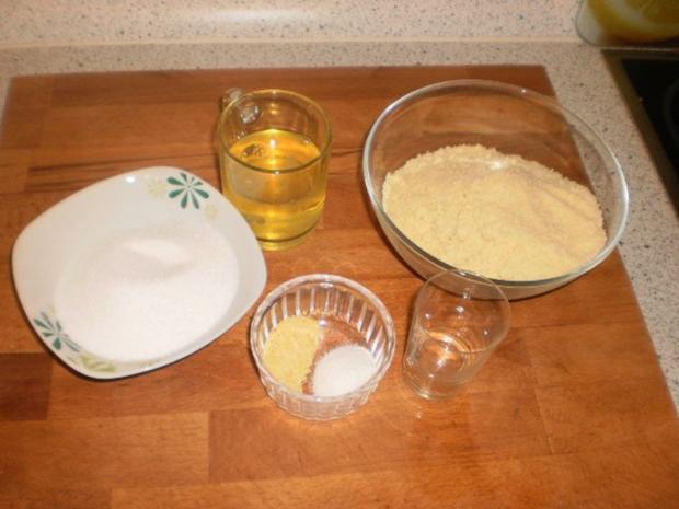 Mandel-Biscotti - Rezept - Bild Nr. 2