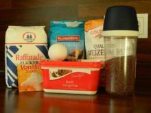 Schoko-Haferflocken-Plätzchen - Rezept