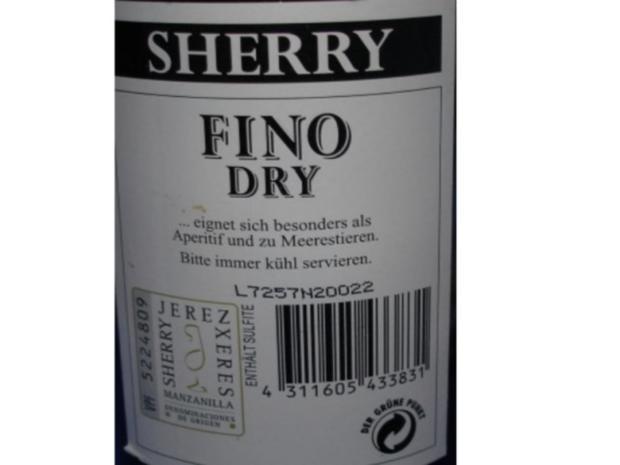 Geschnetzeltes mit Sherry-Aroma - Rezept - Bild Nr. 3