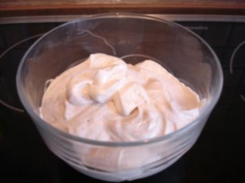 Rezept: Joghurt-Zimt-Sauce