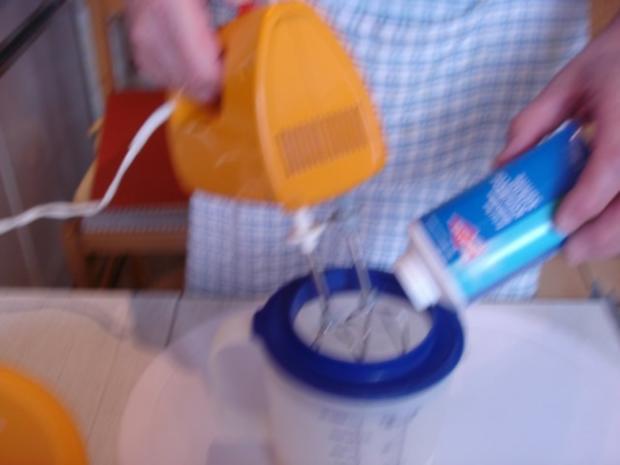 Joghurt-Zimt-Sauce - Rezept - Bild Nr. 4