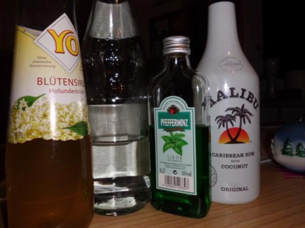 Cocktails: Frühlingsgruß - Rezept - Bild Nr. 2
