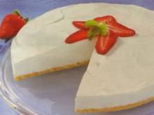 Philadelphia Torte - Classic - Rezept