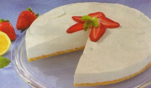 Dr oetker rezepte philadelphia torte