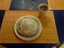 Kuchen: Marzipankuchen â la Gudrun - Rezept