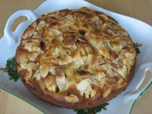 Mini-Apfelkuchen - Rezept