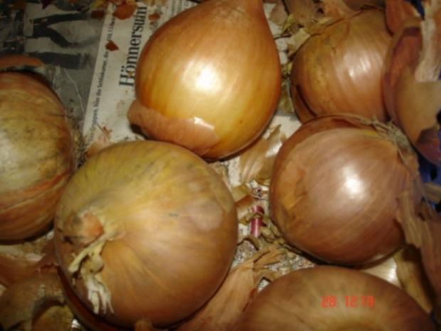 Kartoffelsalat mit Mayonnaise - Rezept - Bild Nr. 5