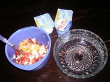Fruchtquark - Rezept