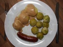 Mittag Essen - Rezept