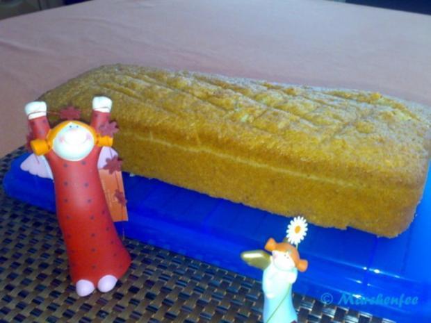 Eiweißkuchen - Rezept - Bild Nr. 2
