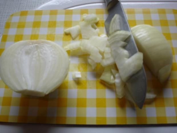 Möhrensuppe mit Fleischwurst - Rezept - Bild Nr. 4