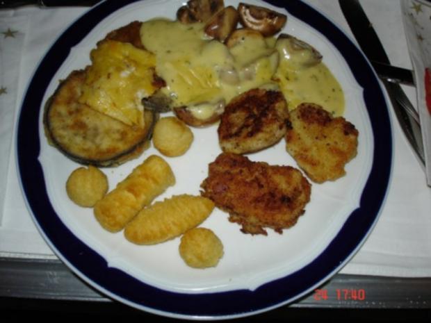 Schnelles Essen Heiligabend traditionelles heiligabend essen - rezept - kochbar.de