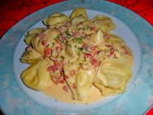 "Pasta-Sauce  ~ ""Sweet Thai-Chili"" ~ - Rezept"