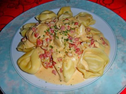 "Pasta-Sauce  ~ ""Sweet Thai-Chili"" ~ - Rezept"