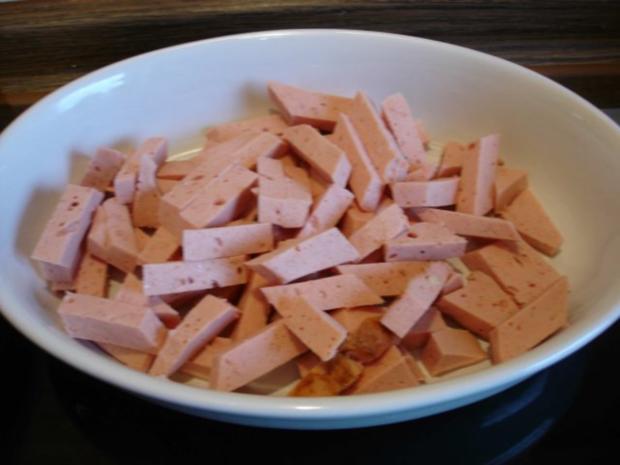 Pastinaken-Möhren-Suppe - Rezept - Bild Nr. 5