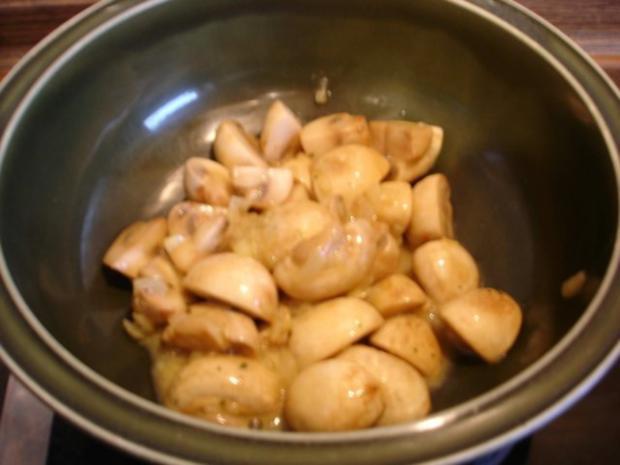 Pastinaken-Möhren-Suppe - Rezept - Bild Nr. 7