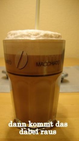 Mozart Latte Macchiato - Rezept - Bild Nr. 10